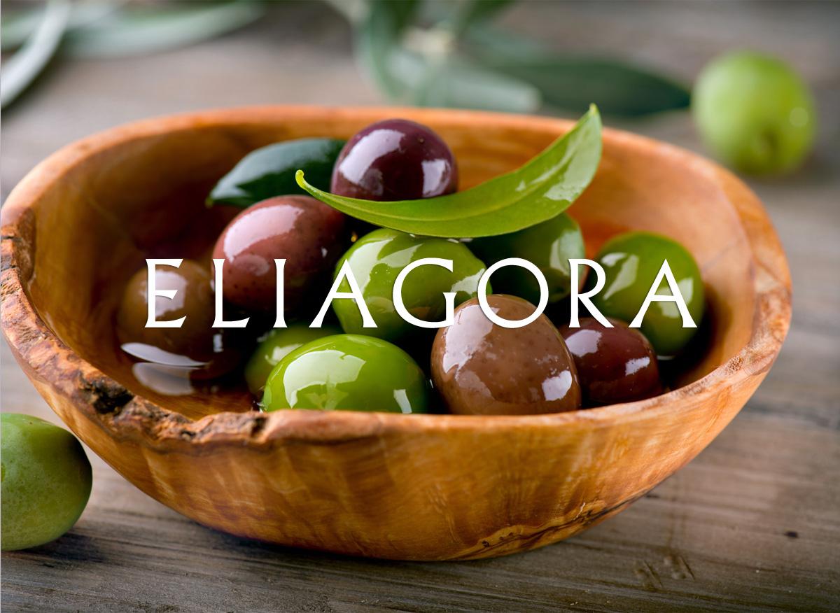 Масло ELIAGORA прекрасно до последней капли