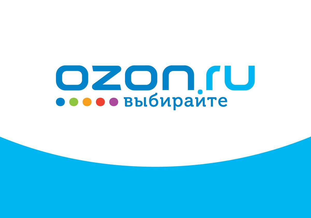 Ритейл брендинг. Брендинговое агентство Brandexpert «Остров Свободы» разработало дизайн интерьера салонов обслуживания клиентов интернет-магазина OZON.RU.