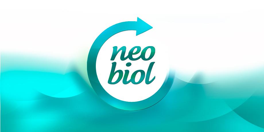 Создание бренда кисломолочных продуктов Neobiol