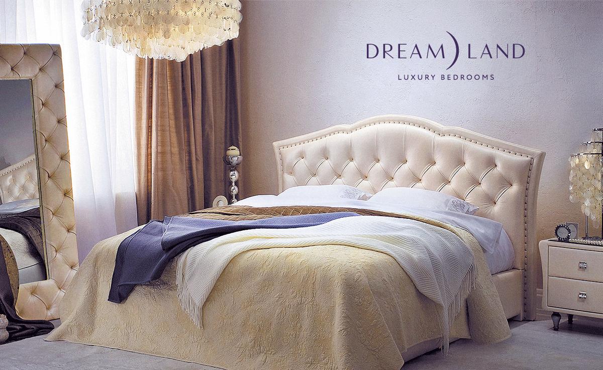 Брендинговое агентство Brandexpert «Остров Свободы» провело профессиональную фотосъемку для бренда Dream Land в поддержание нового позиционирования